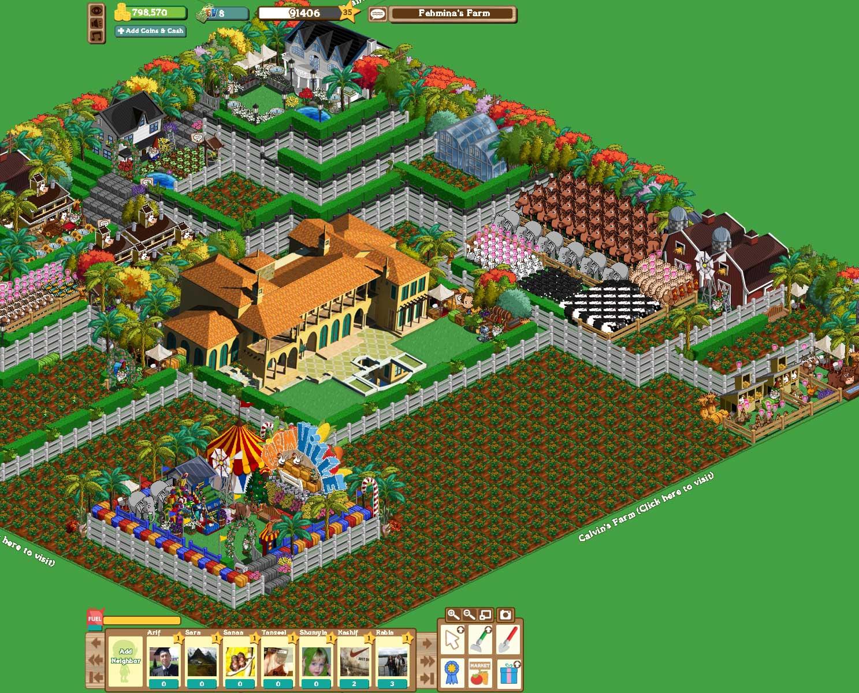 Farmville freak glitch rajnca for Form ville